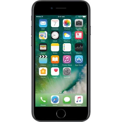 Apple iPhone 7 mit Vertrag im O2 Netz
