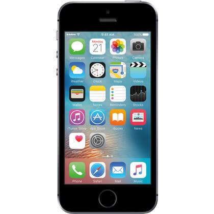 iPhone SE mit Vertrag