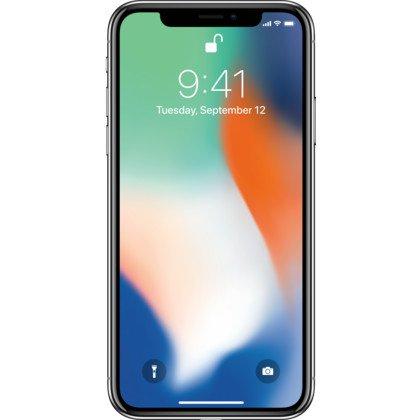 Apple iPhone X mit Vertrag