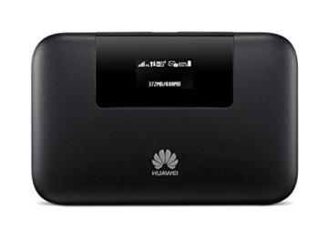 Huawei E5770 Mobiler WLAN Router