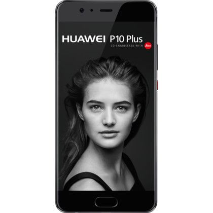 Huawei P10 Lite trotz Schufa mit Vertrag