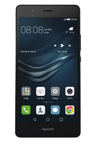 Huawei P9 Plus mit Vertrag