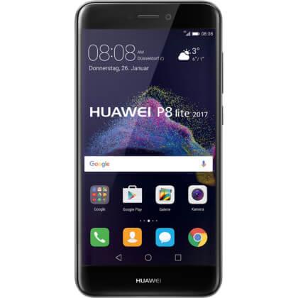 Huawei P8 lite 2018 mit Vertrag
