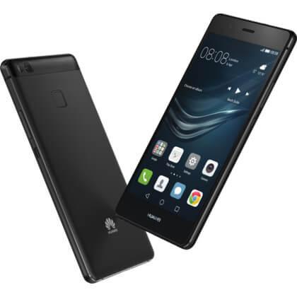Huawei P9 lite mit Base Vertrag