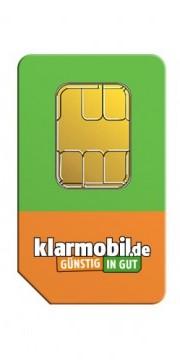 Klarmobil Handytarif Deal