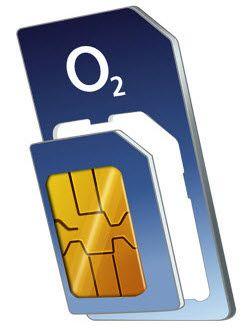 O2 Free 15 - 15GB Datenvolumen