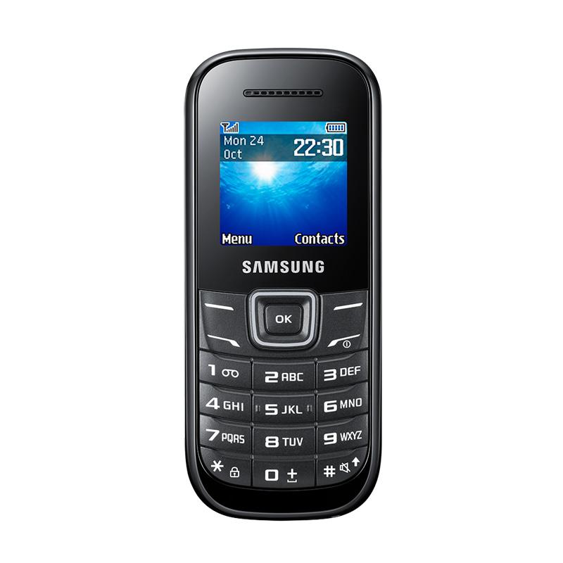 Samsung E1200 mit Auszahlung