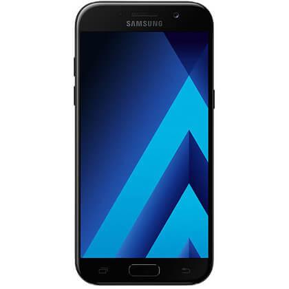 Samsung Galaxy A5 2017 mit Fantairf im Otelo Netz