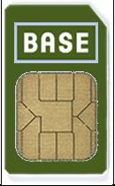 Base Eco Pro Allnet Flat