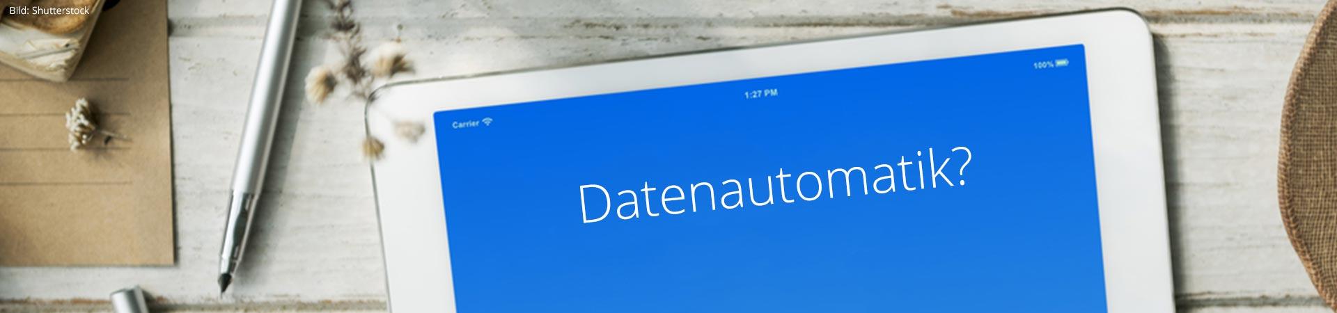 Wie aktiviert man Datenroaming auf dem Smartphone?